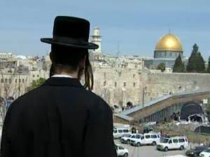 تقرير أوروبي سري يكشف سعي إسرائيل لضم القدس الشرقية