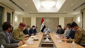 العراق .. إقالة مسؤولين وتحويلهم للتحقيق بعد حريق مشفى كورونا