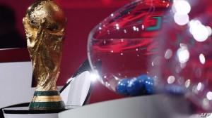 السعودية تدرس الترشح لتنظيم كأس العالم
