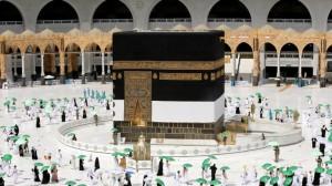 السعودية تتيح حجوزات العمرة اعتبارا من 22 ذي الحجة