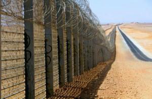 الأردن: المتسللون عبر الحدود الى الأراضي المحتلة يحملون جنسيات اجنبية