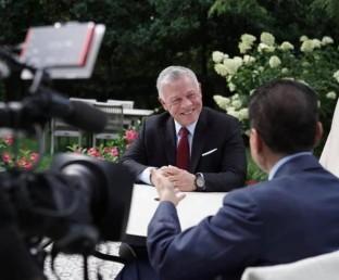 الملك: الأردن ما يزال الأردن .. ومن السهل استغلال المظالم لتحقيق أجندات شخصية
