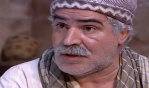 نزار أبو حجر: أبنائي يخجلون من عملي بالتمثيل