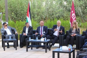 الشرق الأوسط تنظم جلسةٍ حوارية عن أهمية الأحزاب في الدولة