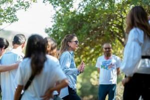 بالصورة .. منظر أغضب الملكة رانيا
