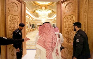 آل سعود خامس اغنى اسرة في العالم