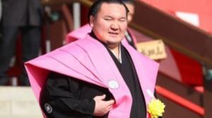 كورونا ينهي مسيرة أعظم مصارع سومو