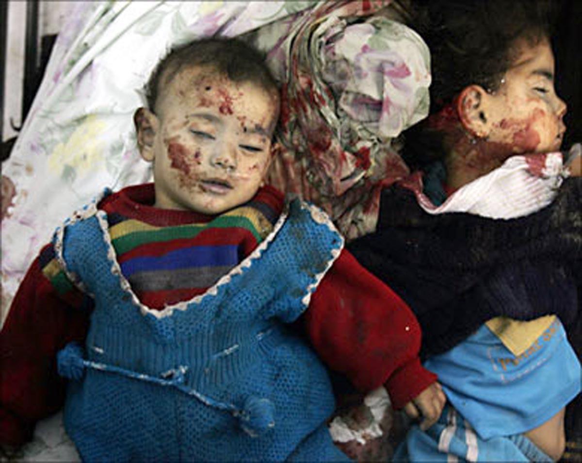 كاتب بريطاني: بعد مجازر غزة لا ينبغي أن نسأل لماذا يكرهنا العرب