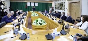 العين مراد: الأردن يغطي 20 بالمئة من احتياجاته بواسطة سوق الاقتصاد الصيني