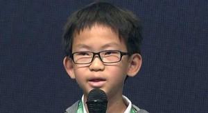 ما حقيقة مسؤولية فتى صيني عن تعطل