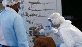 الصحة العالمية عن مكافحة كورونا: العالم لم يتخط مرحلة الخطر