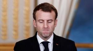 ماكرون يقر بجريمة قتل متظاهرين جزائريين بفرنسا عام 1961
