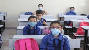 قبيلات : اصابات كورونا في المدارس لا تثير القلق..والأوبئة توصي بخفض بإغلاق الشعب لـ5 أيام
