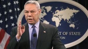 وفاة كولن باول وزير الخارجية الأمريكي السابق بعد إصابته بكورونا