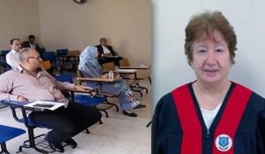 تشكيل فرق بحثية في تمريض جامعة عمان الأهلية