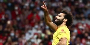 صلاح يحطم رقما تاريخيا في دوري الأبطال