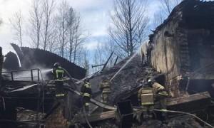 مقتل 16 شخصا بانفجار داخل مصنع بارود في روسيا