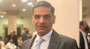 راكان السعايدة نقيبا للصحفيين الأردنيين