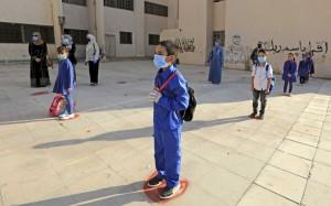 الهواري: المدارس سبب ارتفاع إصابات كورونا في الاردن