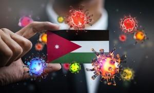 ارتفاع الإصابة بكورونا 23% بالأردن