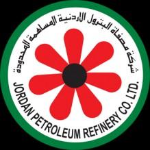 38.3 مليون دينار بعد الضريبة أرباح شركة مصفاة البترول الأردنية في 9 شهور 2021