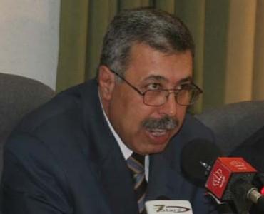 النعيمي : نسبة الأمية في الأردن انخفضت إلى 7ر7%