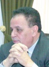 قطيشات: 372 الف مواطن بلغوا الثامنة عشرة بعد الانتخابات البرلمانية الماضية
