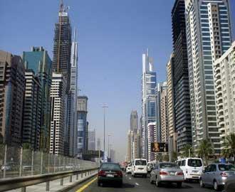 دبي... الإشاعات تقصم ظهرها والشعب لا يصبر والإعلام نائم عن التصحيح