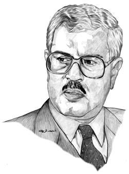 عميد الصحافة الأردنية محمود الكايد في ذمة الله