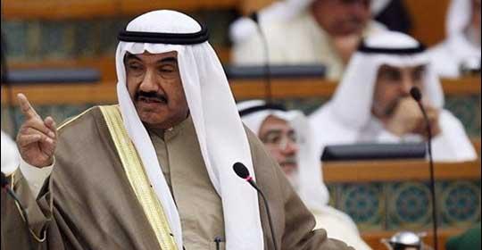 للمرة الثالثة خلال أسبوع.. نائب كويتي يتقدم بطلب لاستجواب رئيس الوزراء