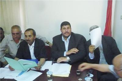 يحيى السعود رئيساً لرابطة أهالي حي الطفايلة لدورة جديدة ومرشحاً للمقعد النيابي في الدائرة الثانية
