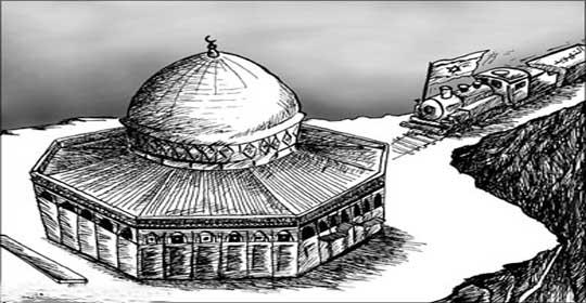 """""""العمل الإسلامي"""" :مواقف الأنظمة العربية والإسلامية تغري الكيان الصهيوني لاستكمال جرائمه"""