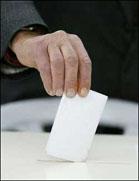 الأحوال المدنية تثبت الدوائر الانتخابية اعتبارا من الأحد المقبل