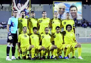 عقوبات منتظرة لعدد من لاعبي فريق الحسـين لكرة القدم