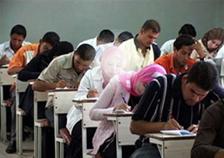 فصل ضابط كويتي من جامعة أردنية أدخل آخر ليمتحن بدلا منه