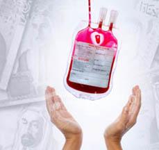 """""""الافتاء"""" تجيز لـ""""الصحة""""استيفاء مبلغا مقابل الفحوصات على الدم وتحرم بيعه"""