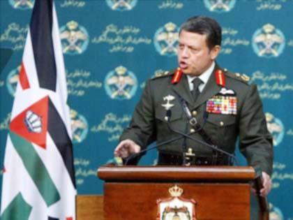 لن يكون للأردن أي دور في الضفة الغربية.. الملك: الوحدة الوطنية أمانة في أعناق الجميع
