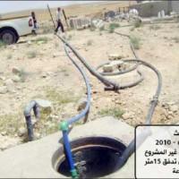 «مياهنا»: نكتشف 700 سرقة مياه شهريا في عمان