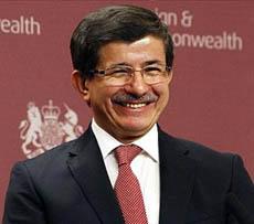 اقامة منطقة تجارية حرة بين تركيا و الأردن وسوريا ولبنان