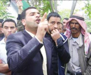 السنيد ينفي تهم تحقير وزير الزراعة وذم هيئة عامة ومقاومة الامن واقلاق الراحة