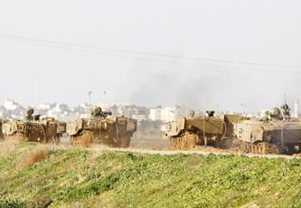 """دراسة أمريكية تكشف خفايا مخطط """" ماذا بعد غزة ؟ """""""