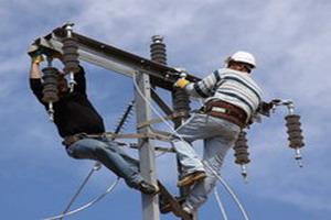 """عمال الكهرباء يعتزمون الإضراب بعد فشل محادثات """"الوطنية"""""""