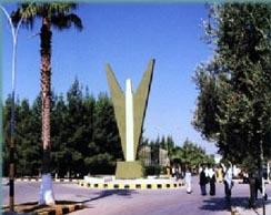 موظفون في جامعة اليرموك يحتجون على استثنائهم من سلم تعديل الرواتب