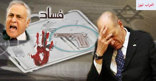 """إسرائيل"": رئيسها زاني ورئيس حكومتها فاسد ووزيرها مرتشي وأدميرالها مراهق!!"