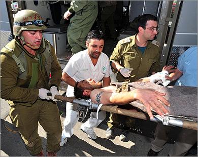 مقتل وإصابة 10 جنود إسرائيليين في هجمات للمقاومة بغزة