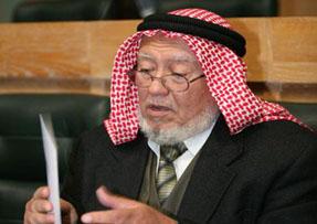 """منصور :لا مانع لدي من الترشح لامانة """"العمل الاسلامي"""""""