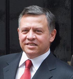 الملك يستقبل عمدة عاصمة كازاخستان