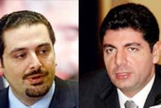 وسطات أردنية لحل الخلاف بين الشقيقين بهاء وسعد الحريري