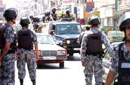 الأمن يسيطر على مشاجرة جماعية بمنطقة الرمان في البلقاء