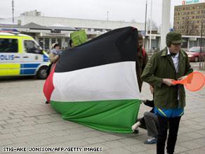 حتى في الملاعب الرياضية ...إسرائيل تحترف الاستفزاز